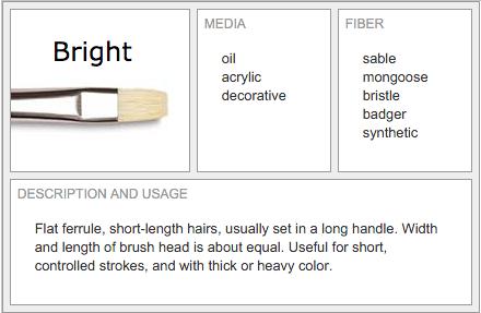 Bright Brushes